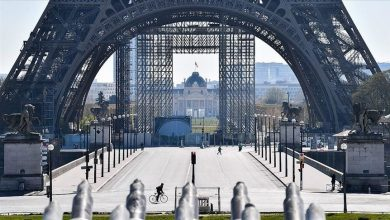 صورة الاقتصاد الفرنسي يتجه نحو الانكماش بسبب قيود الموجة الثانية من «كورونا»