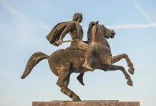 صورة الإسكندر الأكبر.. مؤسس أعظم وأكبر إمبراطورية عرفها التاريخ القديم