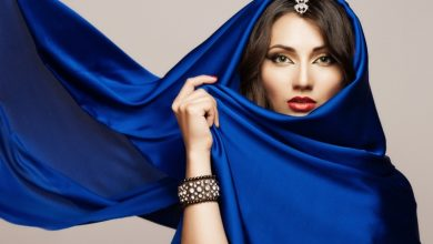 صورة جمالك الداخلي أجمل  (بقلم: د. إيمان عصفور- مصر)
