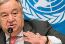 صورة الأمم المتحدة: الاستجابة المبكرة لمجموعة العشرين خفّفت تداعيات كورونا