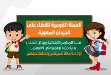 صورة قواعد ذهبية لحماية طفلك من الديدان المعوية