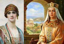 صورة شجرة الدر .. الجارية الذكيّة والمرأة الحديدية التي حكمت مصر
