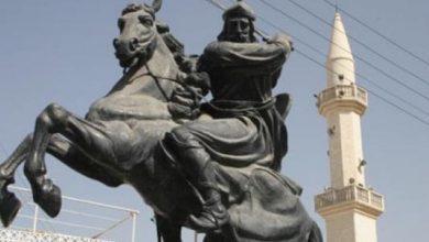 صورة صلاح الدين الأيوبي .. قاهر الصليبيين وفاتح بيت المقدس