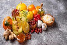 صورة لتقوية مناعتك ضد فيروس كورونا.. تناول الكثير من الخضروات الغنيَّة بالفيتامينات
