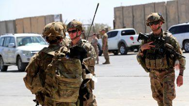 صورة البيت الأبيض يستعجل سحب القوات الأمريكية من الشرق الأوسط وأفغانستان