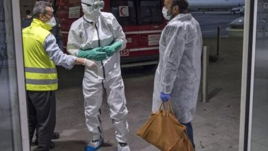 صورة فيروس كورونا يستوحش في المغرب .. أنهى حياة 71 مريضًا في 24 ساعة فقط