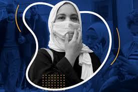 صورة ارتفاع إجمالي ضحايا «كورونا مصر» إلى نحو 6500 وفاة.. وأكثر من 111 ألف مُصاب