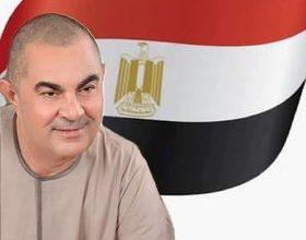 صورة رموز السمالوس وأبومبية يهنئون النائب محمد طه الخولي بنجاحه في الانتخابات البرلمانية