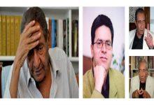 صورة د. محمود عبد الكريم عزالدين يكتب في رثاء «الأبنودي»: مع السلامة يا عبد الرحمن !!