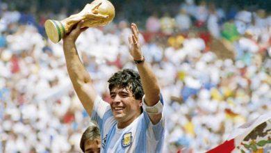 صورة وداعًا «مارادونا».. ملك اللمسات الفنية والأهداف التاريخية