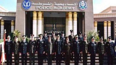 صورة «شارع الصحافة» تُبارك قبول علي سالم مغيب وأحمد عبدالتواب العدوي بكلية الشرطة