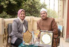 صورة تعدُّد الزوجات.. من الضرورات أم المحظورات؟!  الشيخ سيد عبدالعزيز يجيب