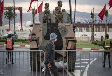 صورة بسبب الجائحة في المغرب.. «عزل إجباري» لاحتفالات رأس السنة وتدهور الوضع السياحي