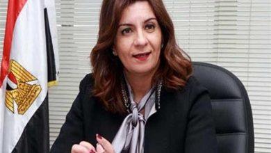 صورة وزيرة الهجرة تعلن عن جدولة رحلات المصريين المسافرين إلى الكويت والعالقين بالإمارات