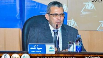 صورة نقيب صيادلة الدقهلية يطالب بالتصدي لظاهرة تداول وتسويق الدواء من خلال الإنترنت
