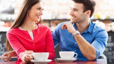 صورة هل اهتمام المرأة بالرجل وحديثها معه يعني أنها تحبه ؟!
