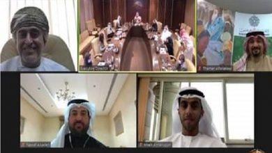 صورة برئاسة الأمير عبدالعزيز بن طلال.. مجلس إدارة أجفند يُقر عددًا من المشروعات التنموية