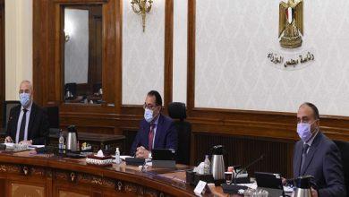 صورة مجلس الوزراء يعتمد الضوابط والاشتراطات التخطيطية والبنائية للمدن المصرية