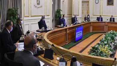 صورة مجلس الوزراء المصري: وقف أية فعاليات أو احتفالات أو مهرجانات.. وغلق دور المناسبات