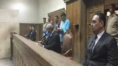 صورة حبس أستاذ جامعي بـ«زراعة المنصورة» ثلاثة أشهر في قضية نصب بالدقهلية