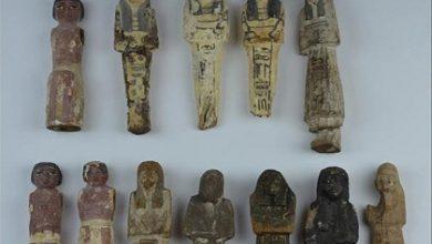 صورة مصر.. وزارة السياحة تسترد 5 آلاف قطعة أثرية من أمريكا بعد سنوات من المفاوضات