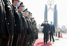 صورة «السيسي»: عيد الشرطة يوافق ذكرى غالية في سجل الوطنية المصرية
