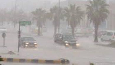 صورة الأرصاد تحذر المواطنين: الشتاء الحقيقي يبدأ غدًا.. برد شديد ورياح مثيرة للرمال والأتربة