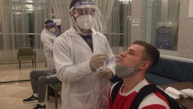 صورة بطولة كأس العالم لكرة اليد .. «الصحة»: تقديم الخدمة الطبية لـ 73 فردًا من الوفود المشاركة