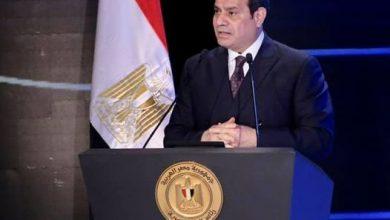 صورة د.عادل مبارك رئيس جامعة المنوفية: إنجازات الرئيس السيسي تاريخ للغد وصياغة للمستقبل المنشود