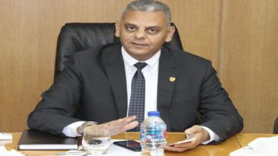 صورة بعد إعلان فوزه .. علاء الزهيري رجل تأمين2021