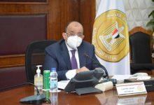 صورة وزير التنمية المحلية يوضح: هذا موقف مشروع القرى المستحدثة في عدد من المحافظات