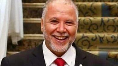 صورة والي المنشاوي إلى رحمة الله .. عزاؤنا لأسرته وعائلته الكريمة