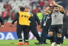 صورة الأهلي يحجز مقعده في نصف نهائي كأس العالم للأندية ويضرب موعدًا مع بايرن ميونخ