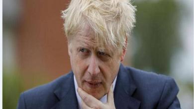 صورة رئيس وزراء بريطانيا: يجب أن نتعايش مع «كورونا»- على المدى الطويل- مثل الإنفلونزا