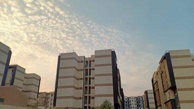 صورة «الجزار»: الأحد المقبل.. بدء تسليم 576 شقة بمشروع «سكن مصر» بحدائق أكتوبر