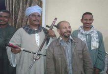 صورة على ضفاف نيل الذكرى الشجي (بقلم: عبد الله الهواري- مصر)