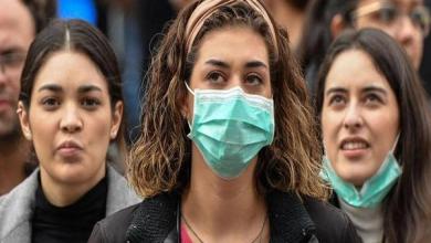 صورة مصر تسجل 509 إصابات جديدة بـ«كورونا».. وارتفاع حالات الوفاة رسميًا إلى (9604)