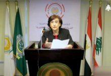 صورة توصيات المؤتمر العام الثامن لمنظمة المرأة العربية .. تعرف عليها