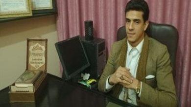 صورة «إبراهيم» أصغر مُصنَّف على مستوى العرب في تلاوة القرآن والإنشاد الديني .. تعرف عليه