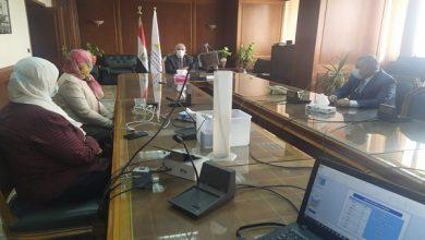 صورة وزير الري: سد النهضة يُعتبر أحد التحديات الكبرى التي تواجه مصر حالياً