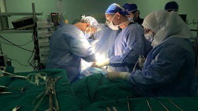 صورة ورشة عمل بـ«طب أسيوط» تناقش الجديد في جراحة المناظير أثناء جائحة كورونا