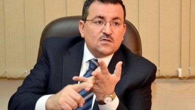 صورة بعد عاصفة من الانتقادات داخل مجلس النواب .. أسامة هيكل يتقدم باستقالته من منصبه