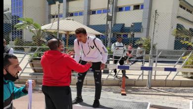 صورة جامعة الفيوم تحصد (5) ميداليات في بطولة الشهيد الرفاعي لألعاب القوى