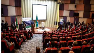 صورة تعنُّت إثيوبي وخلافات شديدة خلال الاجتماع الوزاري بشأن أزمة سد النهضة في كينشاسا