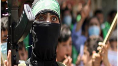 صورة «حماس»: ندعو كل الفلسطينيين للاستمرار في الدفاع عن شعبنا وكسر معادلات العدو