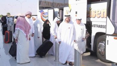 صورة خبير سياحي: مصر  تتصدر رغبات المسافرين السعوديين.. و 19 رحلة يومية للقاهرة