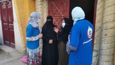 صورة «كورونا» تثير الرُّعب في كل مكان.. مصر  تكثف جهودها لتوعية المواطنين بالإجراءات الاحترازية