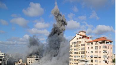 صورة البنتاجون يحذر من زعزعة أوسع للاستقرار في المنطقة.. وملك الأردن يُحمِّل إسرائيل المسؤولية