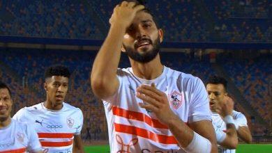 صورة قمة الدوري المصري تنتهي بالتعادل الإيجابي 1/1 بين الأهلي والزمالك