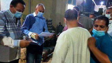صورة في ثاني أيام حملة الصدِّيق.. غلق مقهيين وتحرير 100 محضر عدم ارتداء كمامة وإشغال طريق